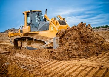 Что такое земляные работы и для чего они необходимы