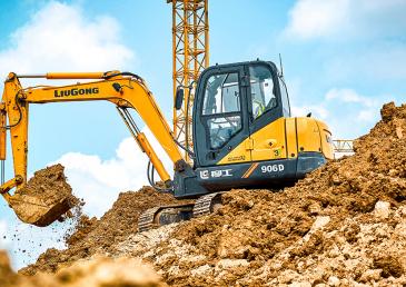 Типы земельной спецтехники: какая строительная техника существует, и для каких целей используется